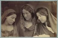 "Fig. 4 Julia Margareth Cameron ""Daughters of Jerusalem"""