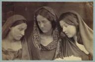 "Fig. 4 Julia Margareth Cameron ""Daughters of Jerusalem"""