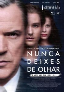 NUNCA DEIXES DE OLHAR