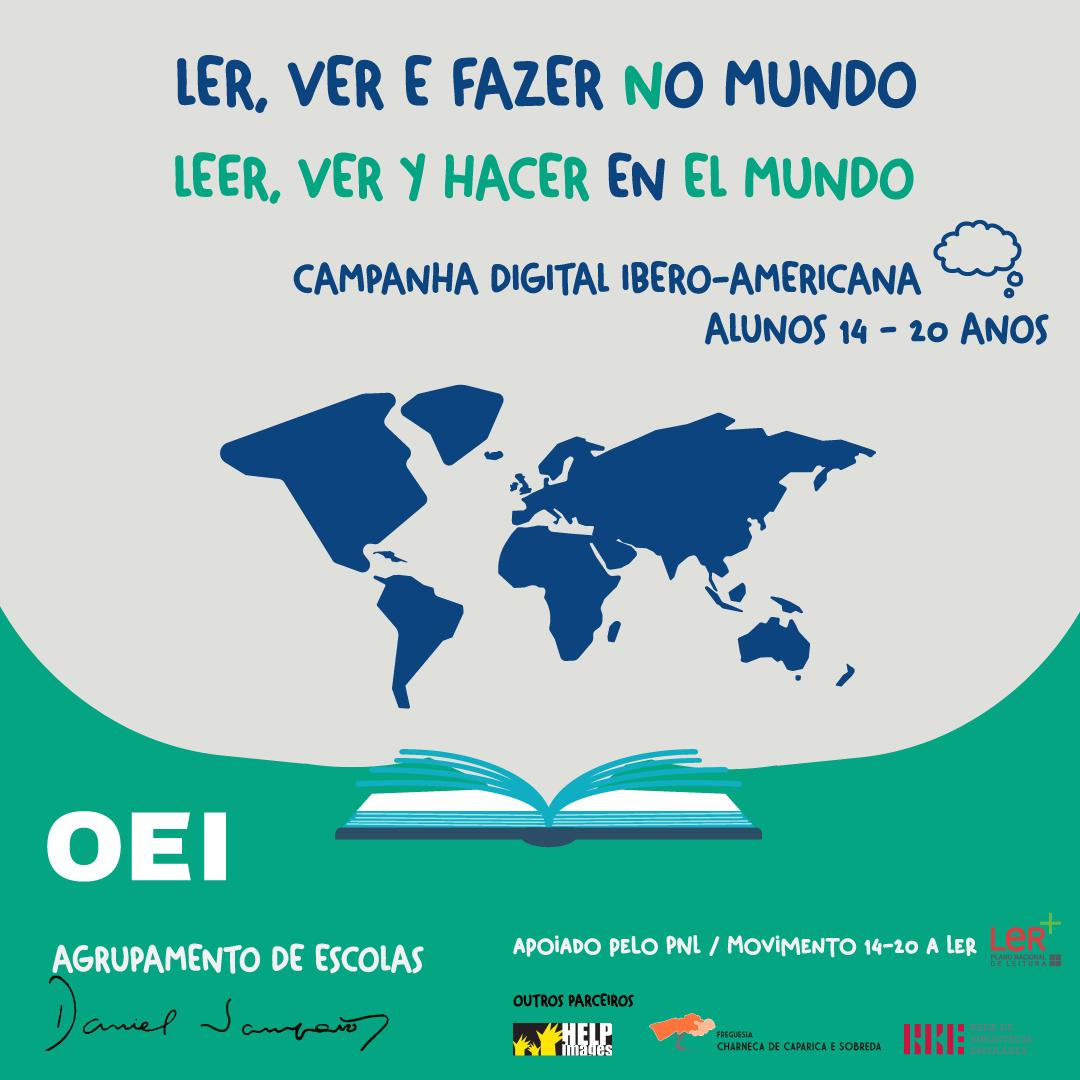 Ler, Ver e Fazer (n)o Mundo_Imagem